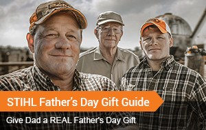 STIHL Father's Day